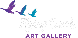 Flying Ducks Art Gallery